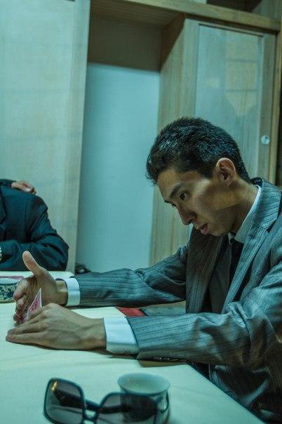 Молодой казахстанский режиссер снял рэп-мюзикл (ВИДЕО)