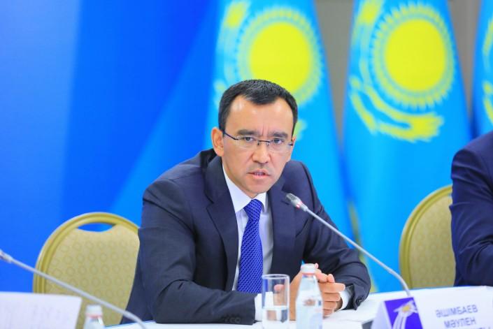 """""""Призываем к сплоченности и единству"""". Члены ОКДС обратились к казахстанцам"""