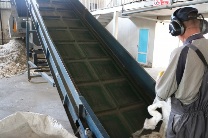 Новый метод переработки мусора внедрят в Казахстане