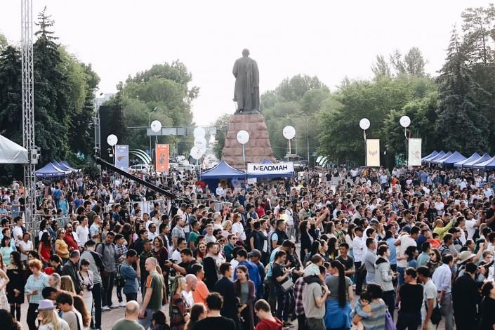 Узнавать друг друга, объединять народы, рассказывать о культуре. Чего ждать от The Spirit of Astana?
