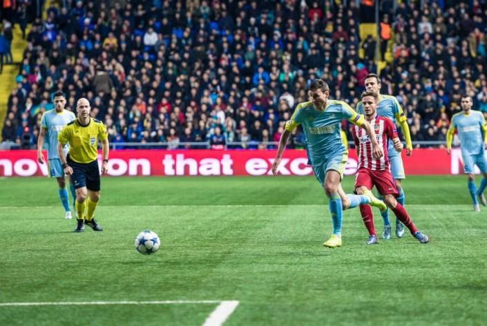 """""""Атлетико"""" назвал игроков казахстанской команды, которые смогли бы сыграть в """"Реале"""""""