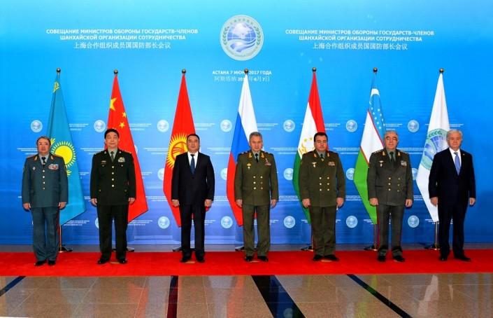 Президент Афганистана прибыл вАстану для участия всаммите ШОС