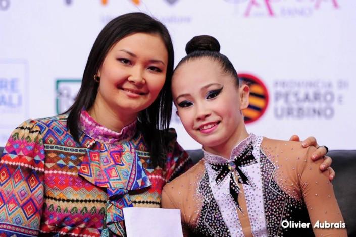 """Кто из казахстанских спортсменок может претендовать на звание """"Мисс Рио-2016"""""""