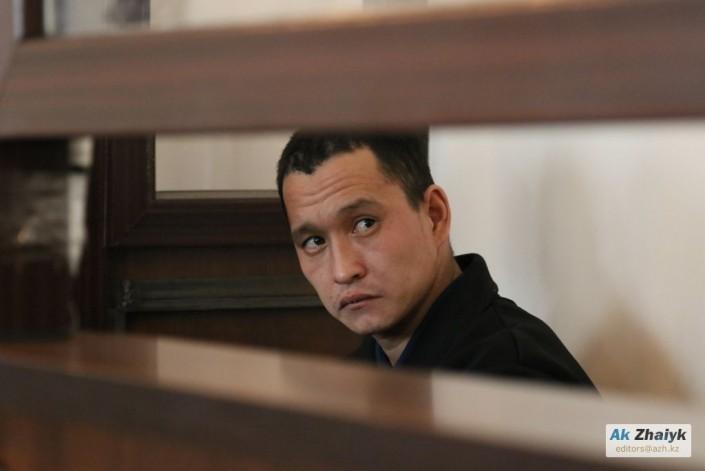 ВАтырау педофила приговорили к25 годам строгого режима