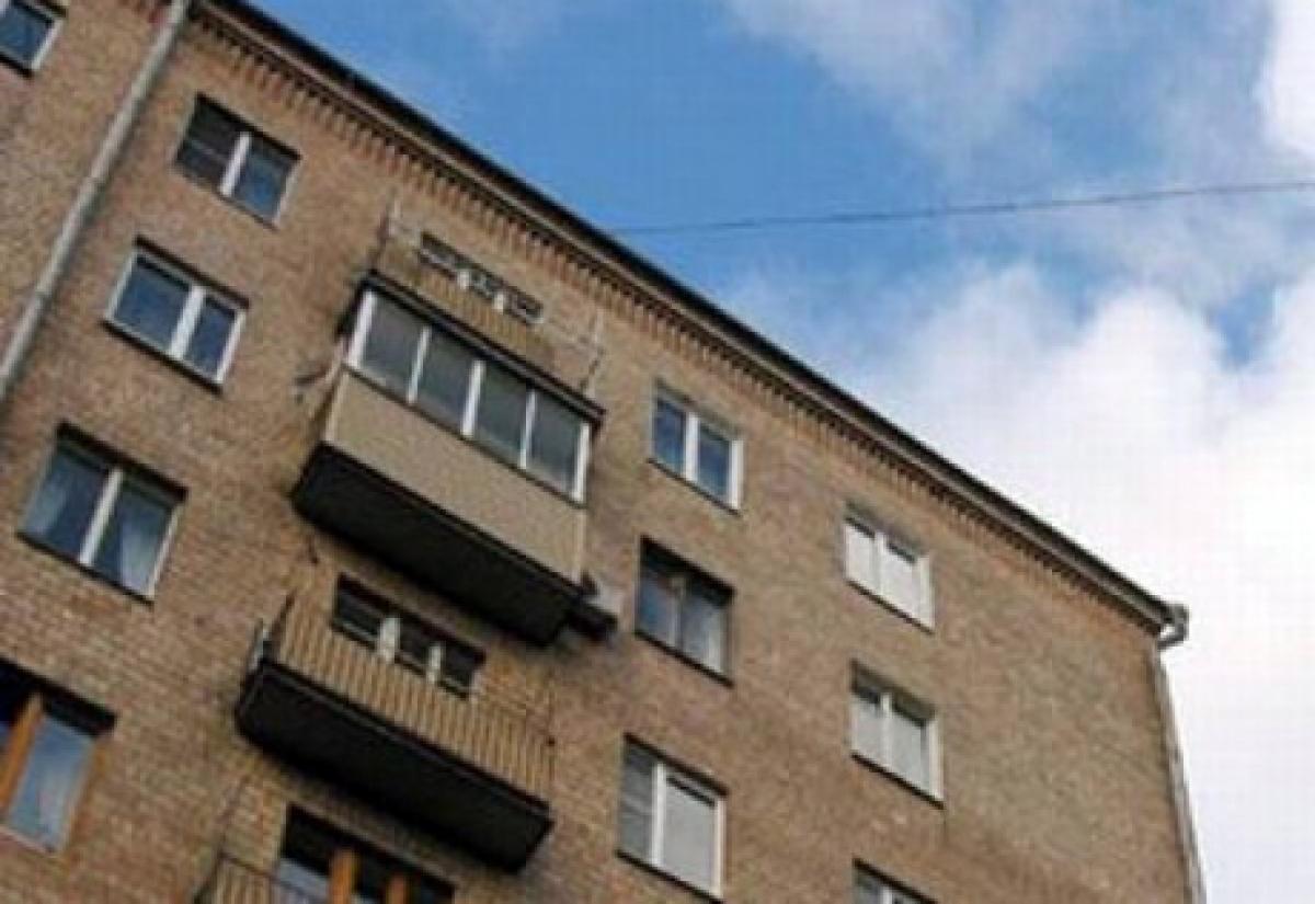 Мальчик упал с балкона. - дизайны балконов - каталог статей .