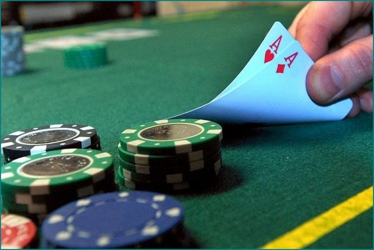 Казино разрешить или нет стоимость создания интернет-казино