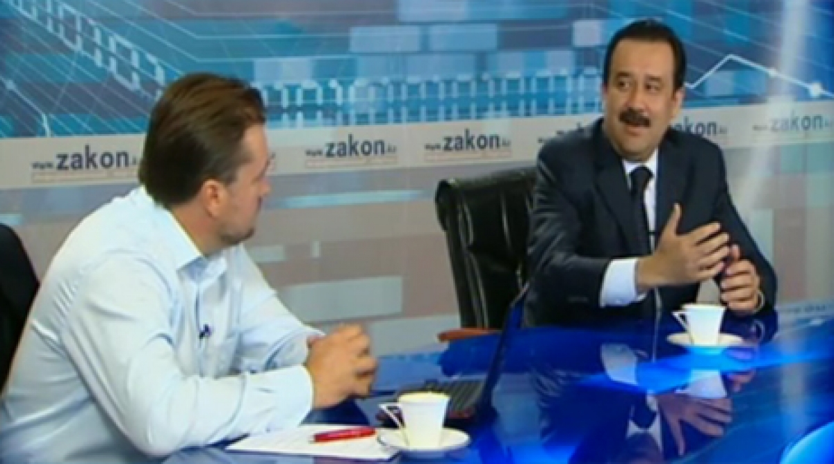 Kazakhstan Today информационное агентство