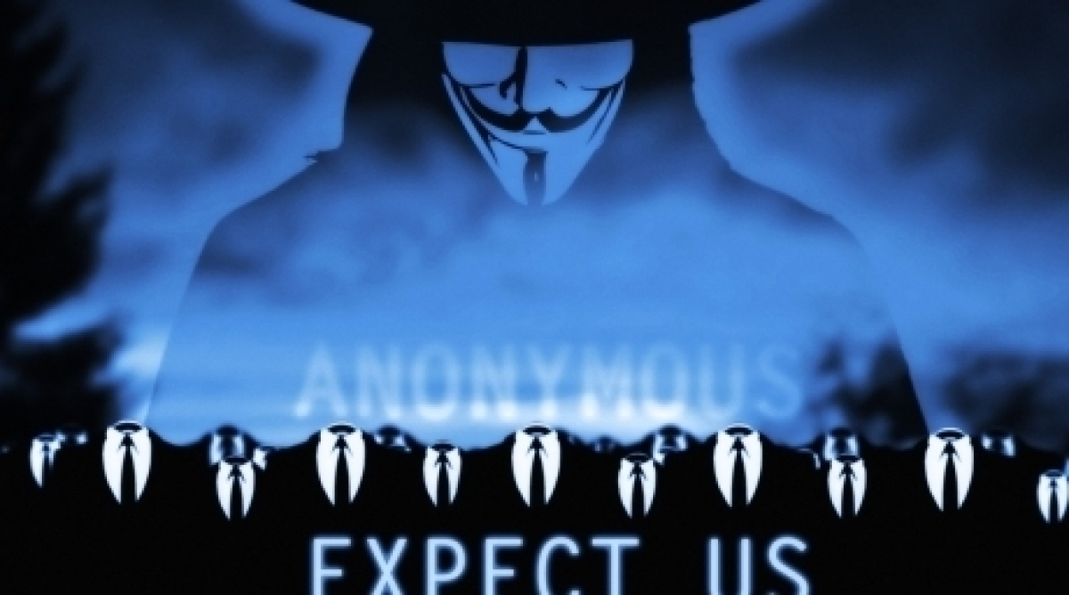 anonymous hackers The hacking collective anonymous this week declared digital war on the islamic state militant group in response to last week's attacks in paris.