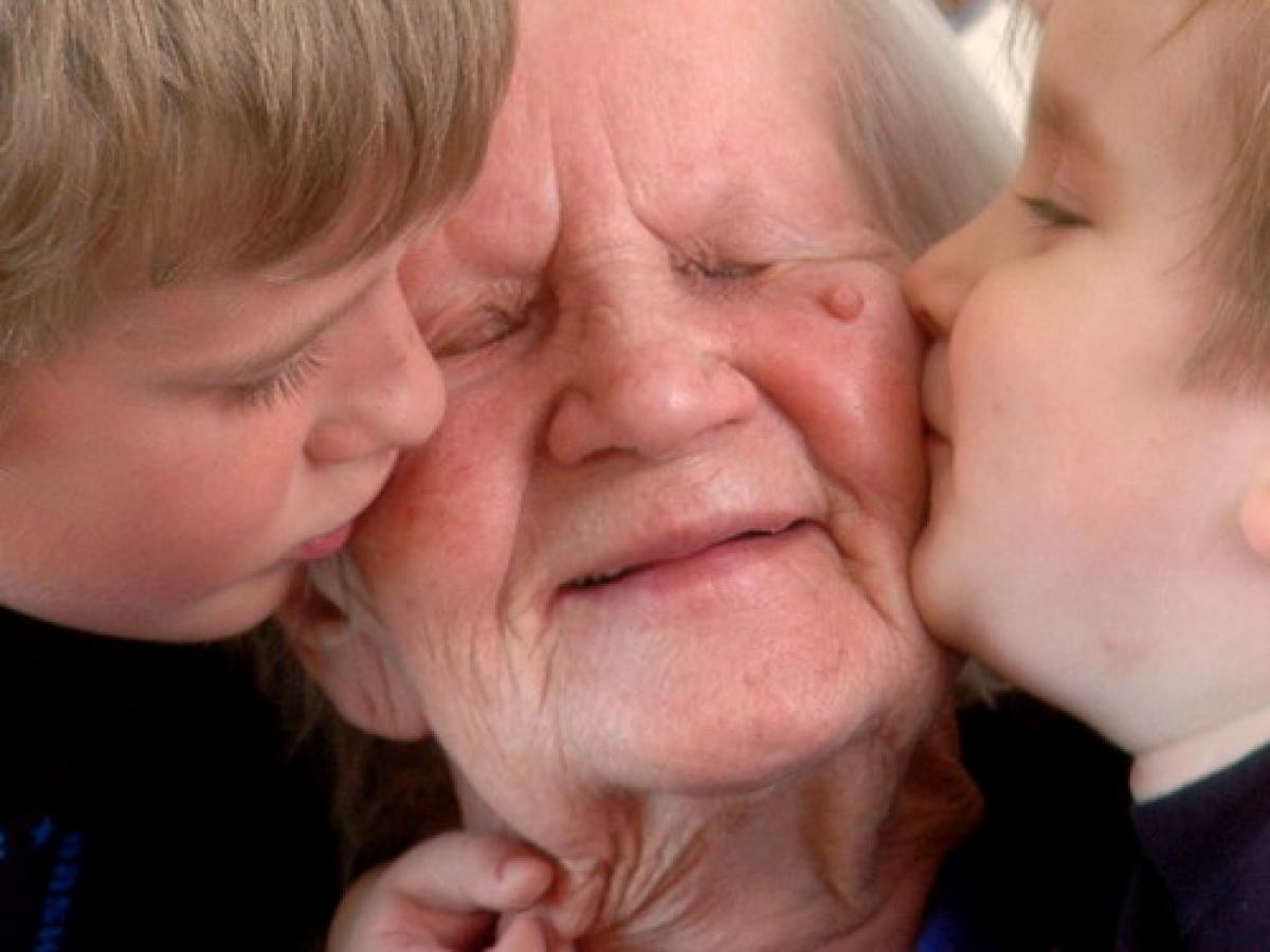 бабули и дедули в бане рассказы