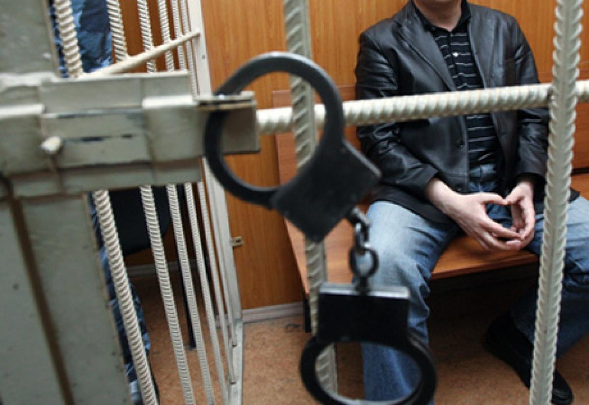Следователь и заключенный порно 26 фотография