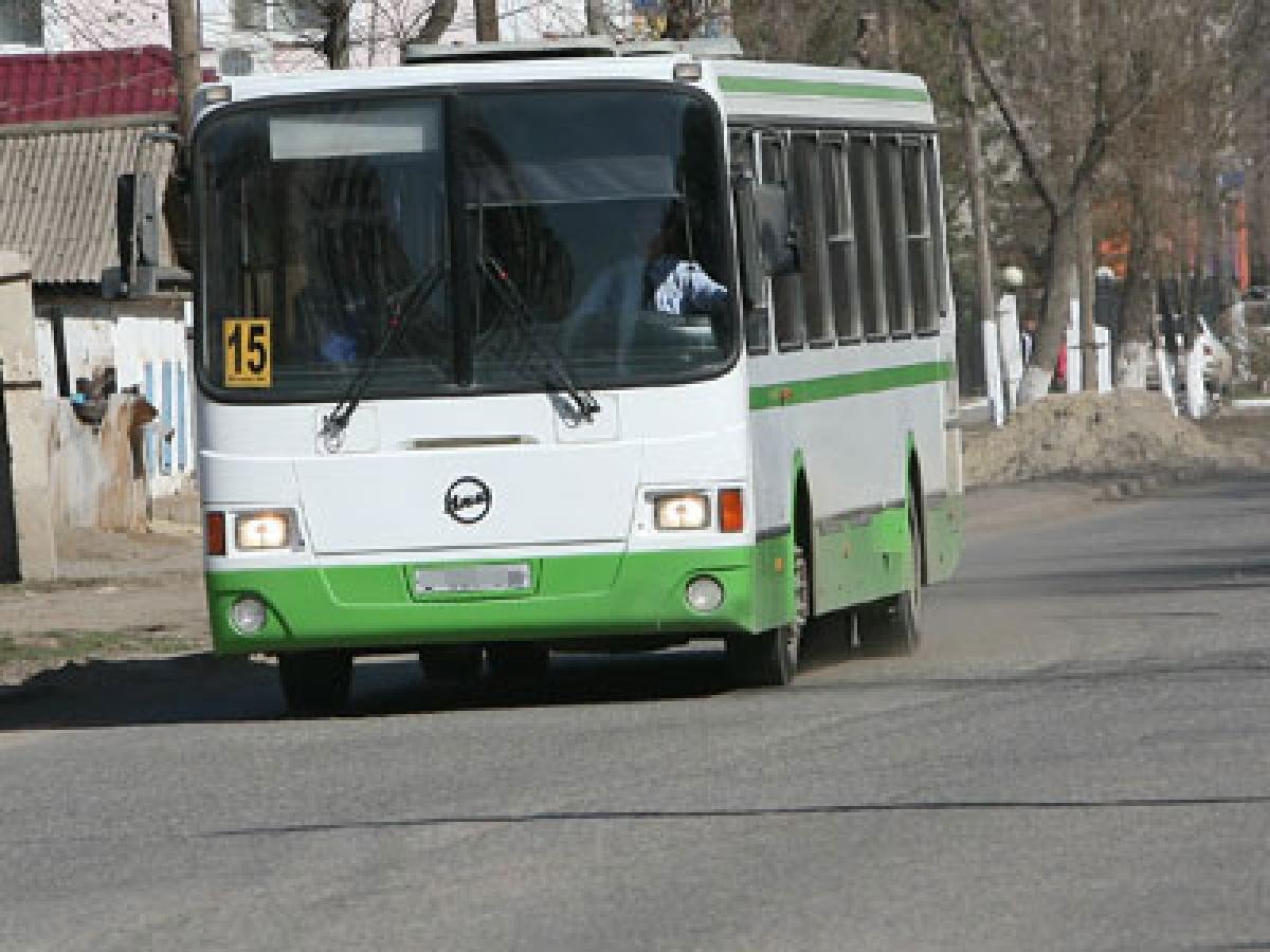Домогательства в транспорте онлайн