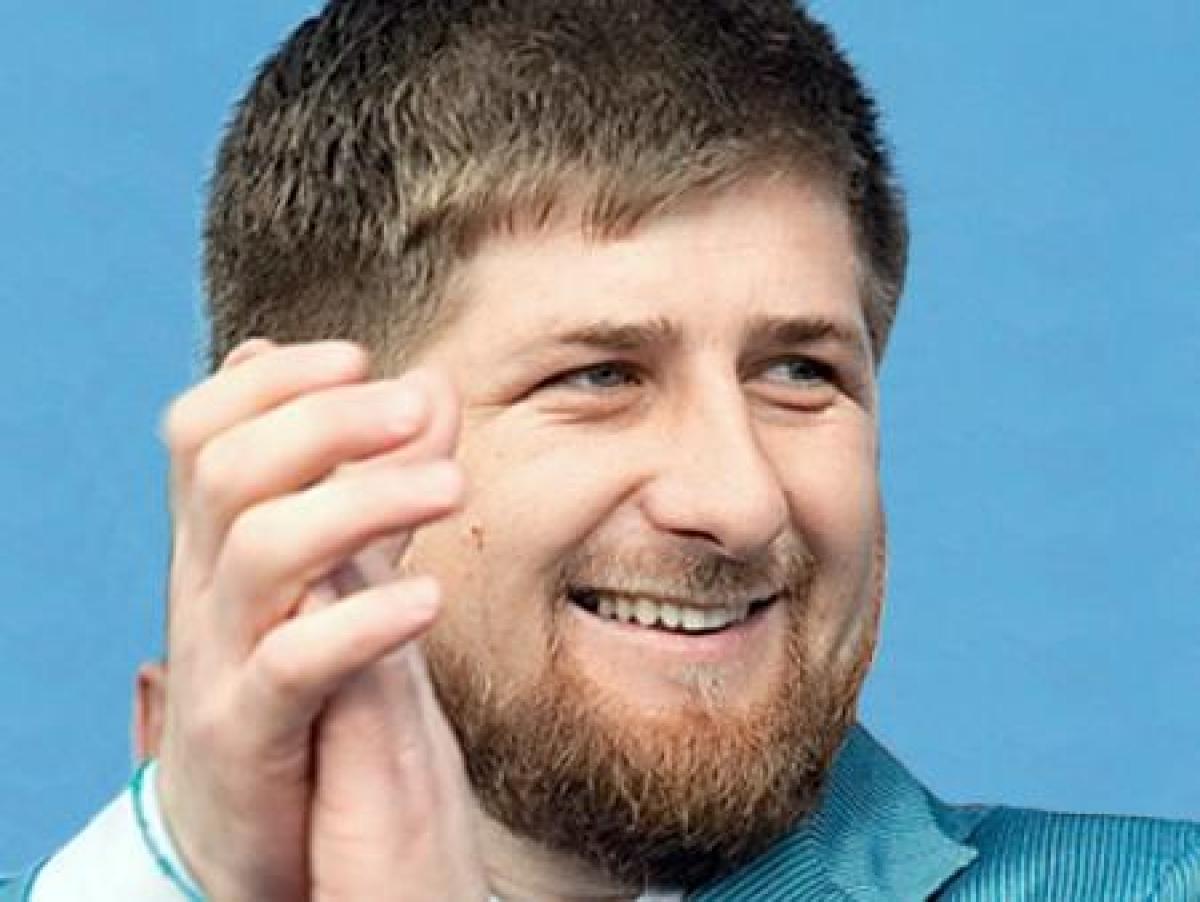 В соцсетях начался флешмоб «Кадыров – позор России»