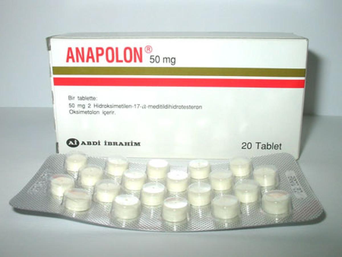 Анаболические стероиды анаполон и дианабол, вызвала куда калоть стероиды