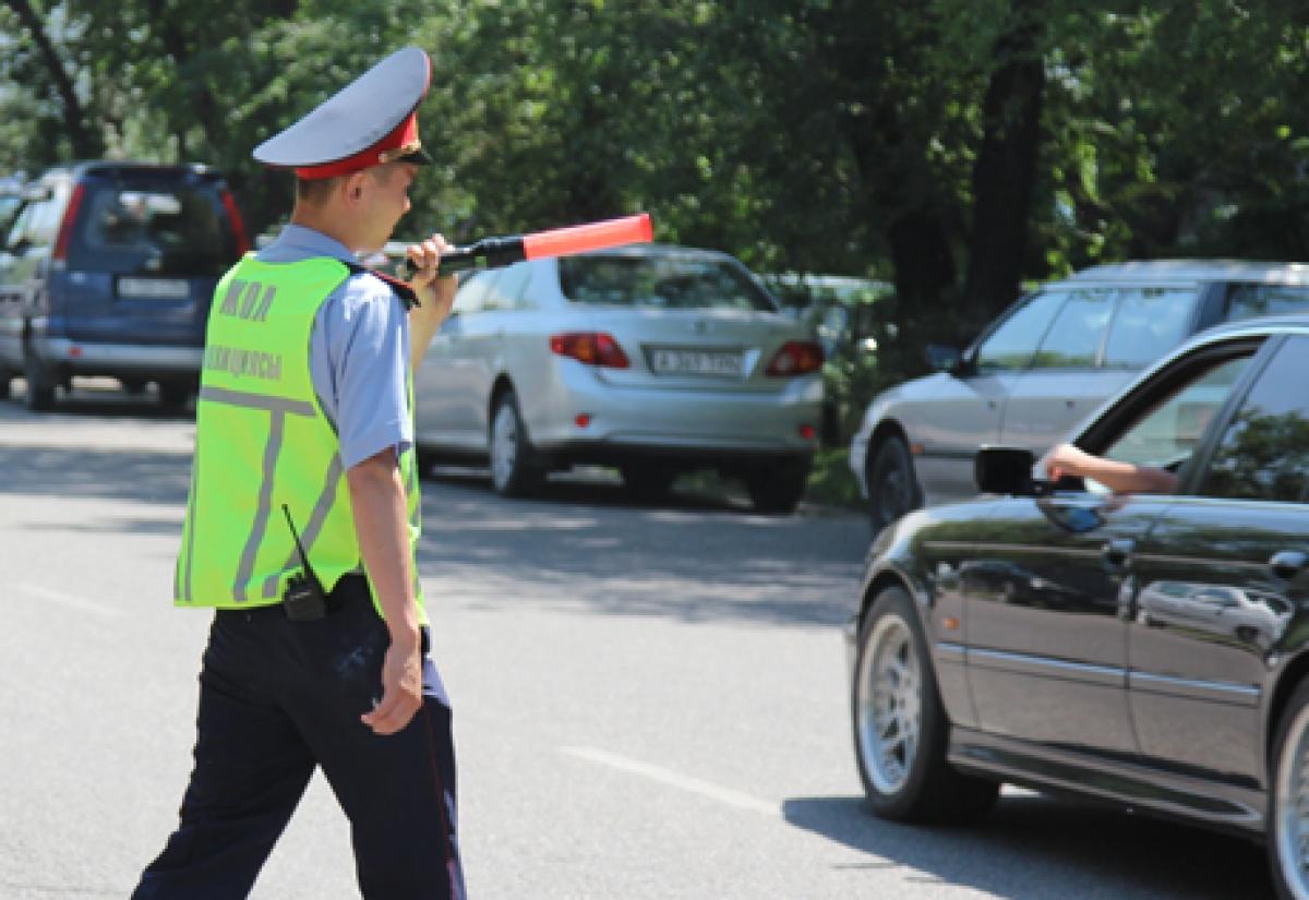 Должностная Инструкция Инспектора Дорожной Полиции 2017 Год Казахстан