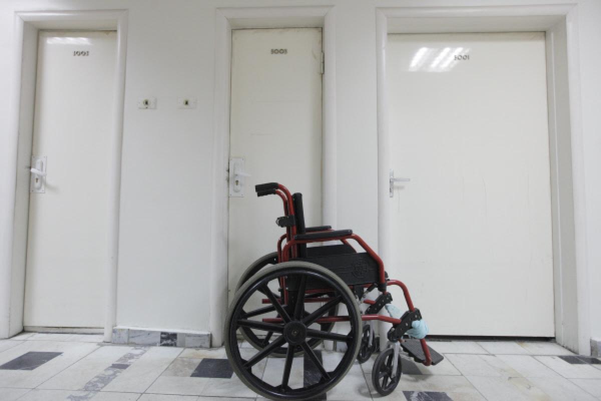 Казахстане секс инвалиды