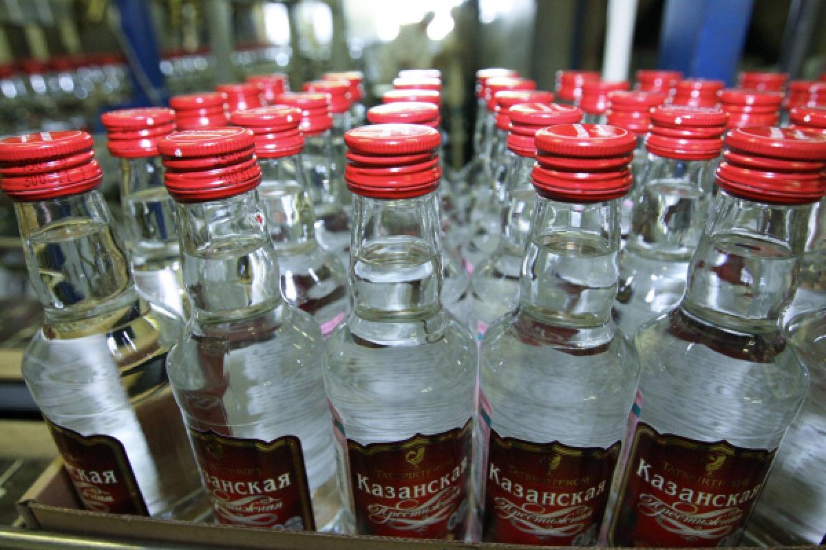 штраф за поддельный алкоголь
