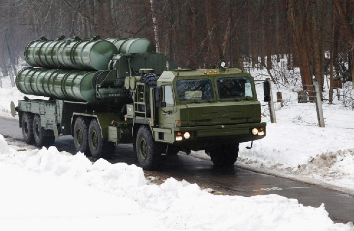 Rússia reforça defesa na fronteira com Coreia do Norte