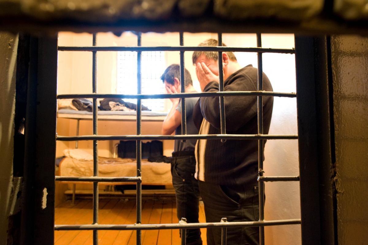 изолятор временного содержания город павлодар улица кирова