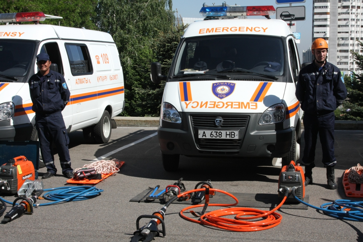 газовые котельни обслуживание аварийно спсательными службами