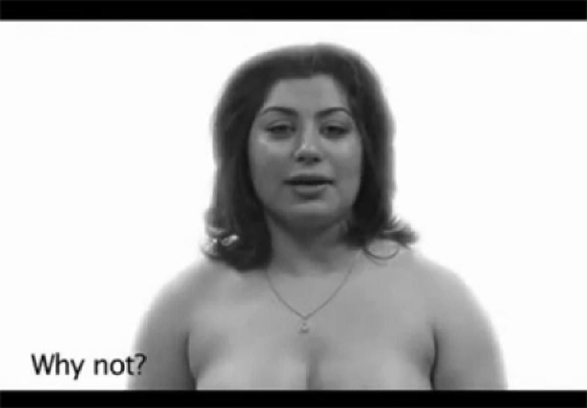 Женщинами востока иранские секс
