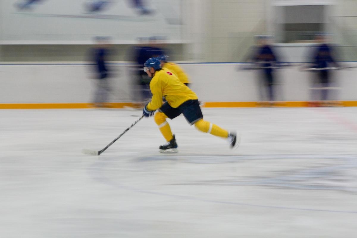 беременность ребенок физическая подготовка хоккеистов 7-8лет