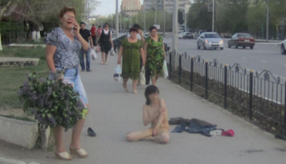 Голые Девушки Фото С Городов Казахстана