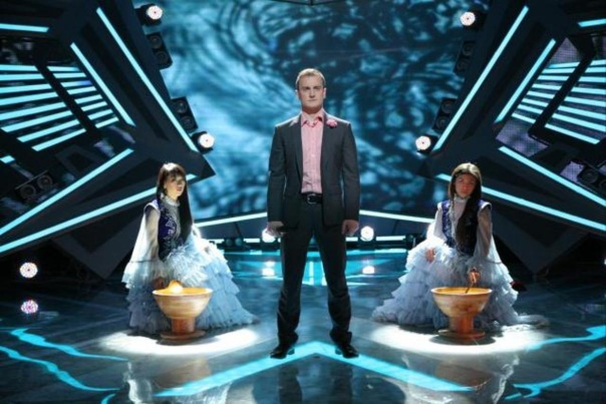 Фактор а (2 сезон: эфир от 20120527) гала концерт / 2012 / ру / satrip