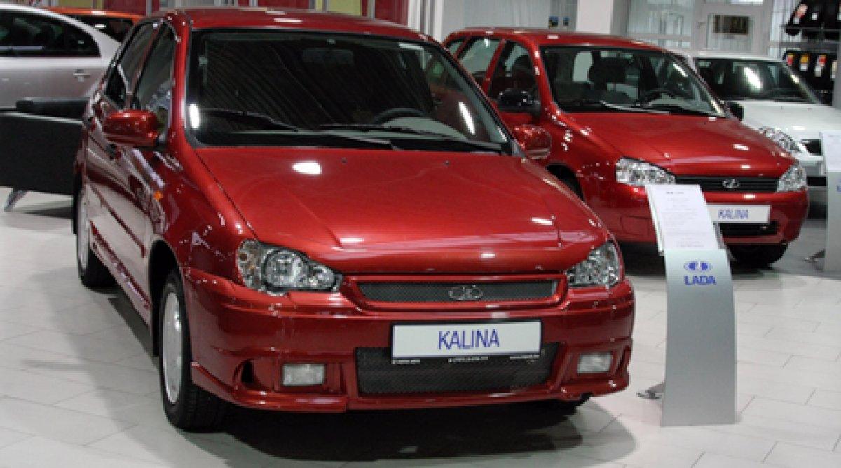 Названы самые популярные авто в Казахстане. 16 мая 2012, 12 57. 159 29.  Продажа автомобилей Lada в автосалоне Алматы. Фото ©Ярослав Радловский c0b50012f74