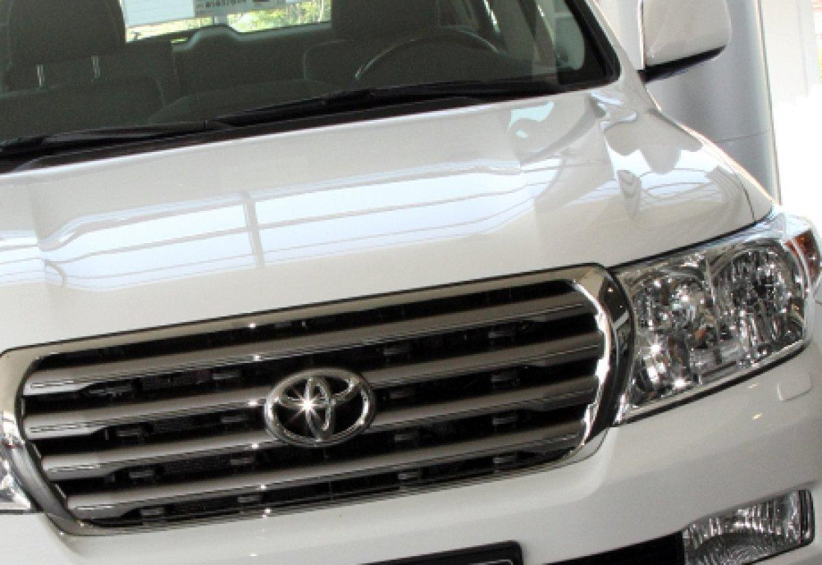 Названы самые популярные авто в Казахстане - новости рынка   Tengrinews 4679a714c07