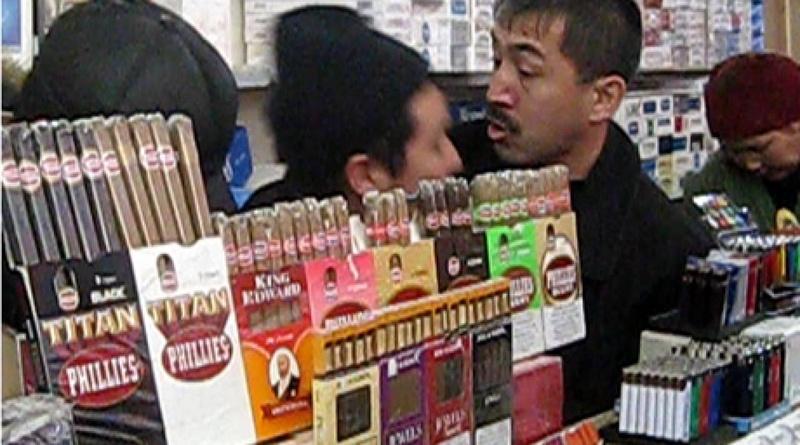 Торговля табачными изделиями в казахстане купить сигареты недорого в интернет магазине без предоплаты