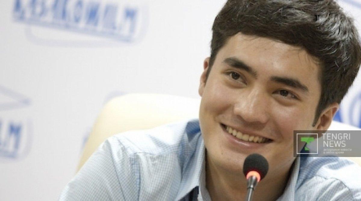 Казахи самые сексуальные мужчины