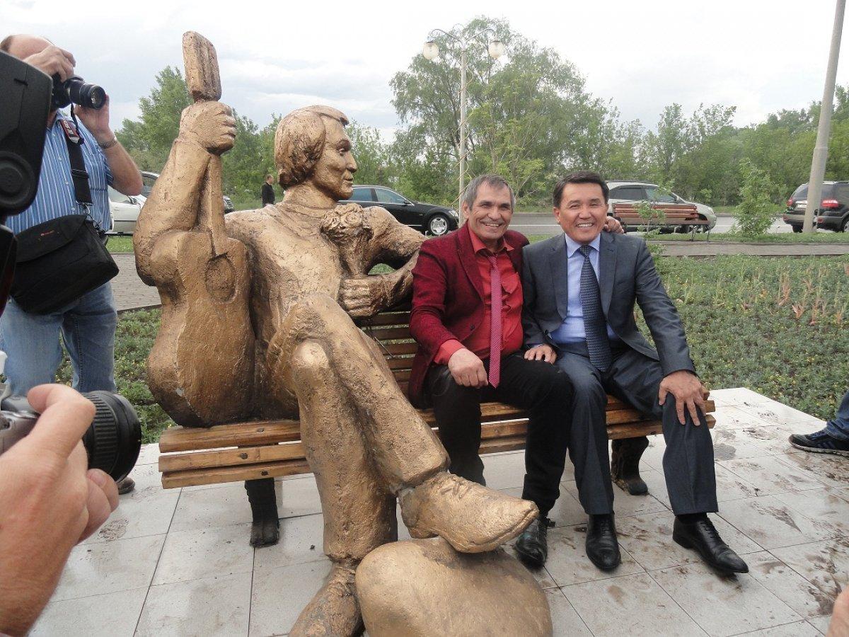 знакомство секс усть каменогорск казахстан
