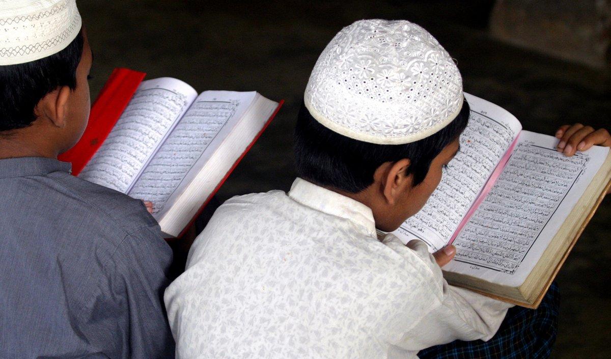 Информация для тех, кто хочет изучать ислам