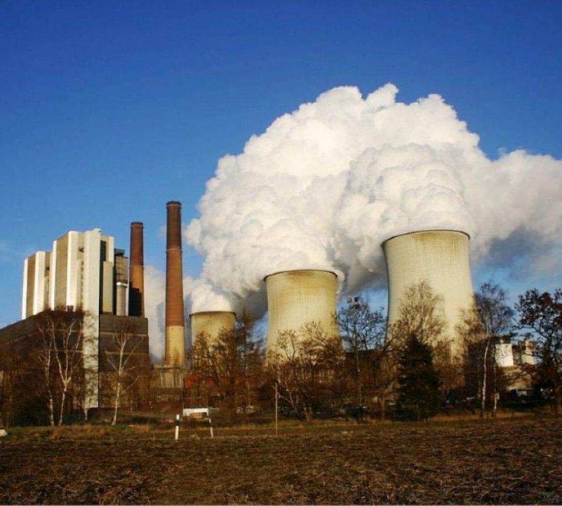 Казахстан и Южная Корея подписали контракт на ... ТЭС Казахстана
