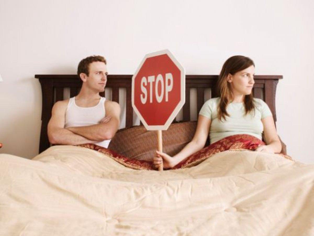 Интимной близости проблемы