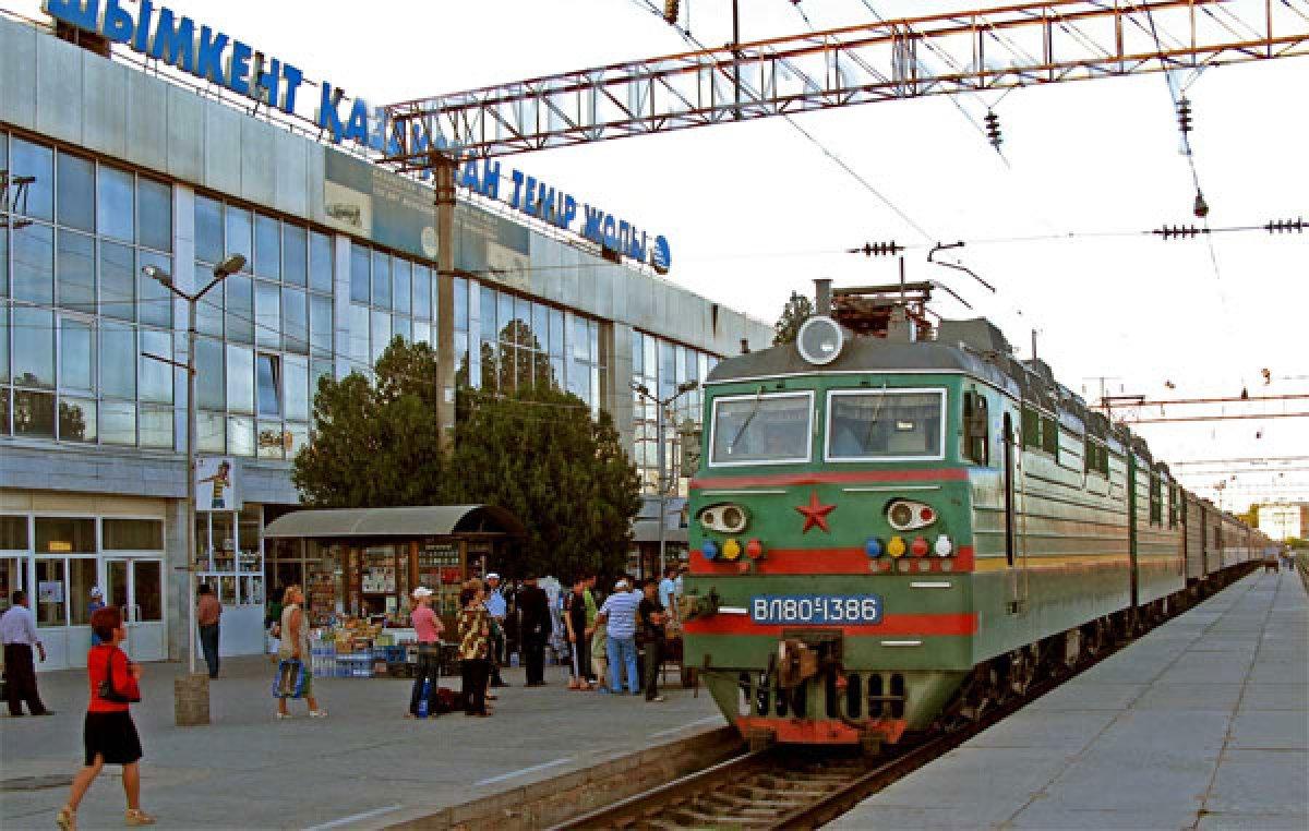 Картинки по запросу шымкент вокзал