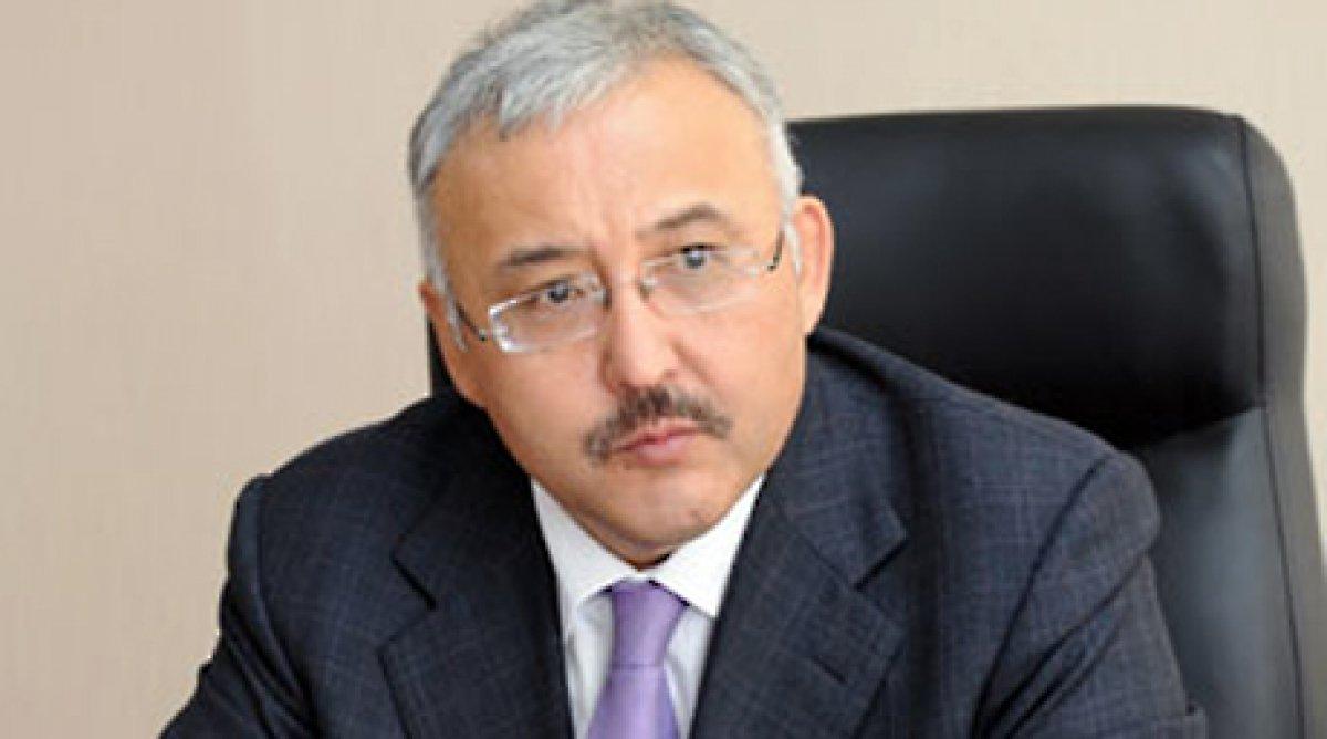 """Активы """"Казахстан инжиниринг"""" выросли до 40 миллиардов тенге - новости Казахстана Tengrinews"""
