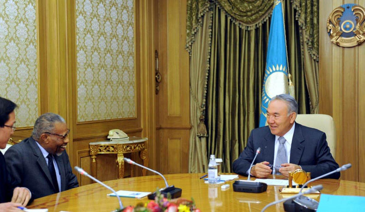 Images of нназарбаев примет участие в xiii саммите организации исламского сотрудничества