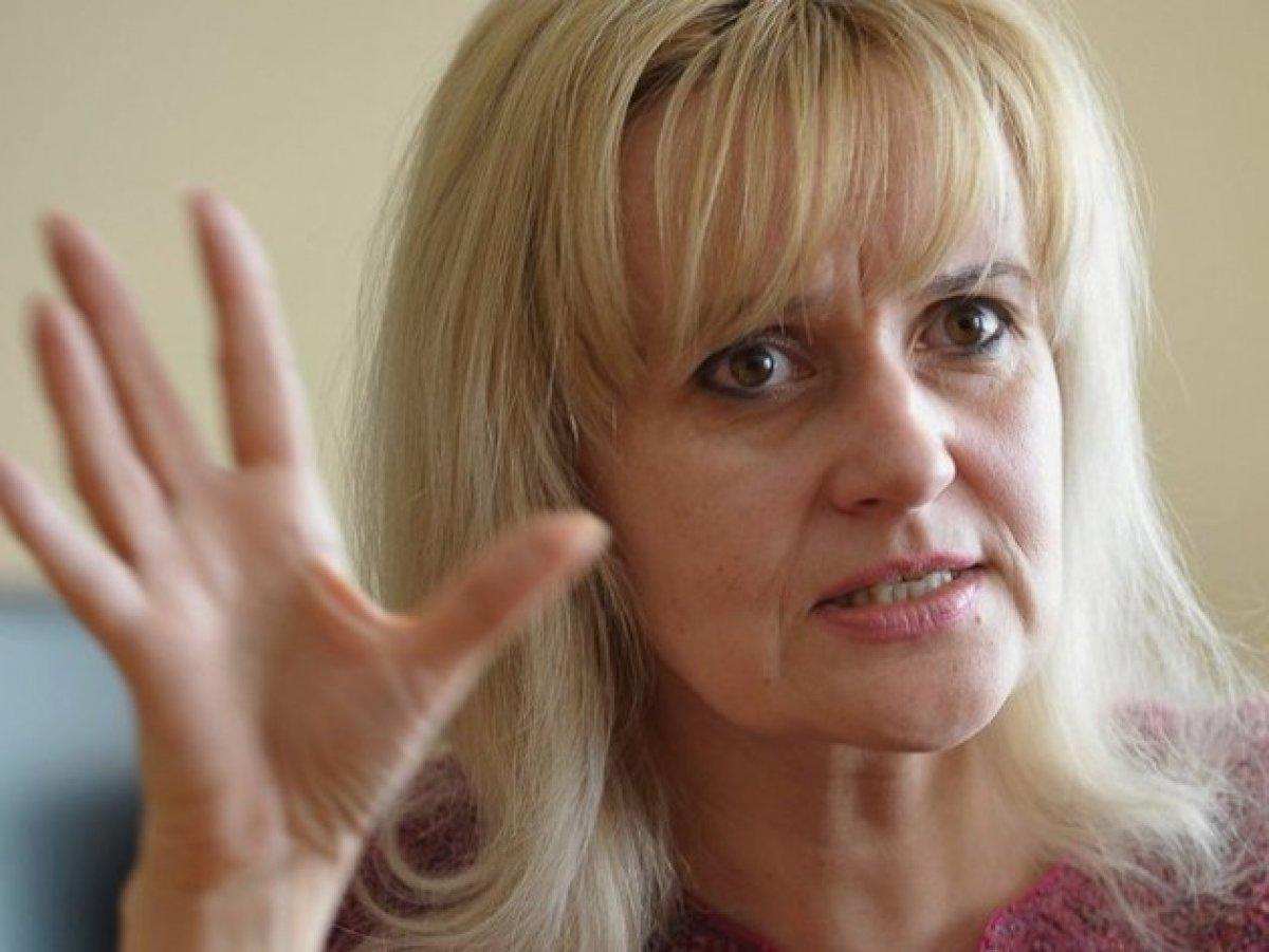 """Фарион призвала мстить за инцидент в Мариуполе: Бейте  в челюсть каждому """"москворотому"""""""