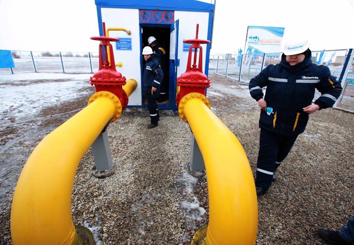 bentley газопровод