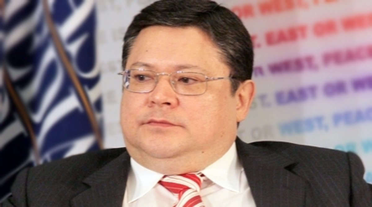 Госсекретарем Казахстана стал Марат Тажин