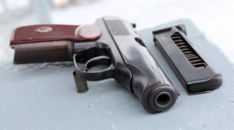 Сотрудник Полиции Имеет Право Обнажить Оружие