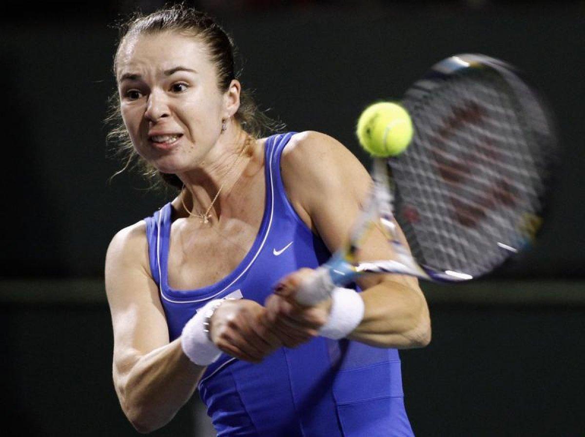 Воскобоева попала в список претендентов на специальную премию ITF - новости тенниса Tengrinews