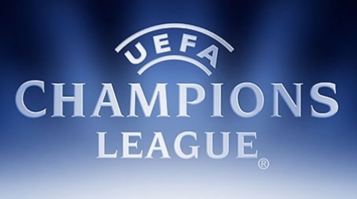 Определились все участники Лиги чемпионов