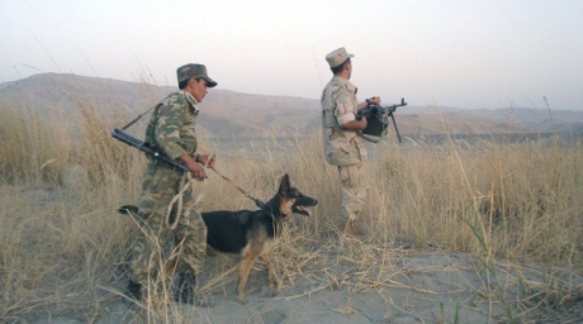 Таджико афганская граница карта 7 фотография