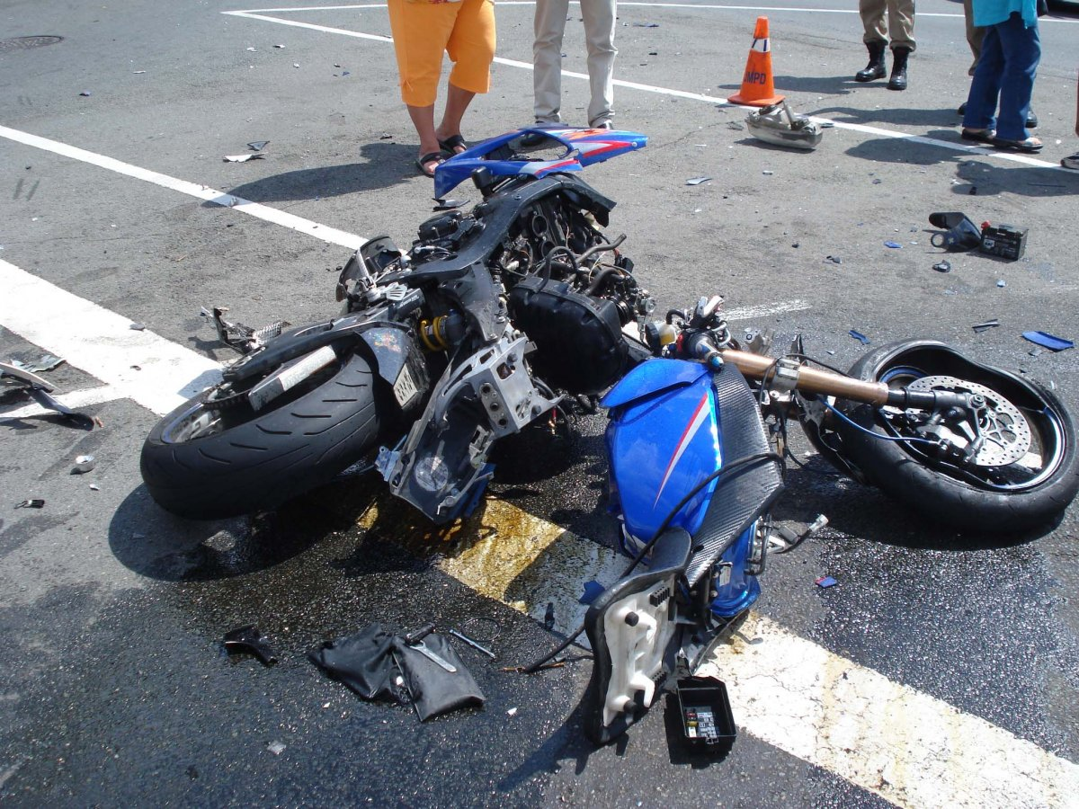 motorcycle accidents Motorcycle accidents news by date find breaking news, commentary, and archival information about motorcycle accidents from the latimes (page 2 of 5).
