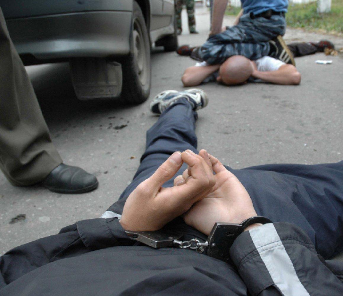 Секс сотрудницы полиции 9 фотография