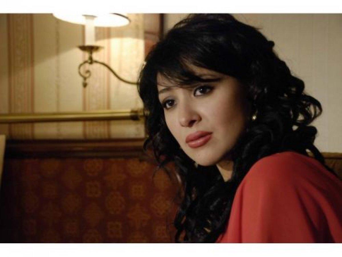Смотреть узбекский актриса 23 фотография