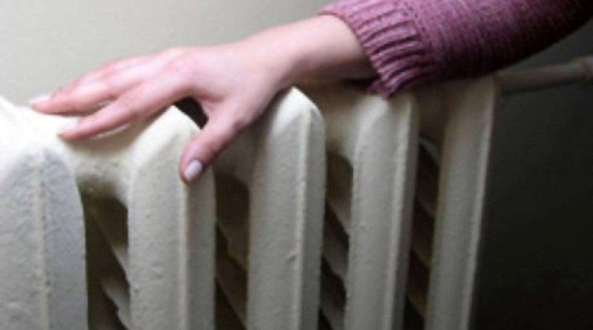 В связи с установившейся среднесуточной положительной температурой воздуха