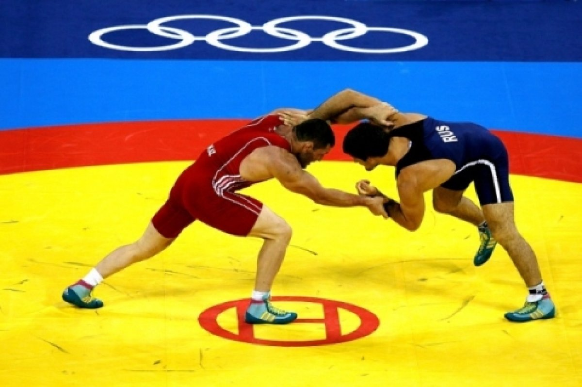 olimpiada goda otkrutiye
